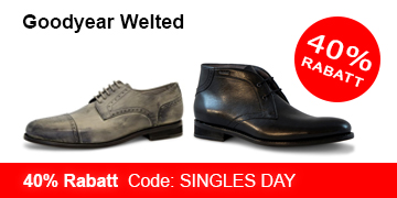 Goodyear Welted