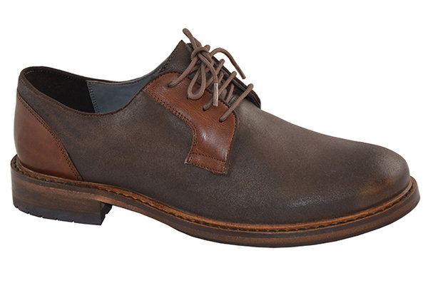 Brentwood Cow Suede-Cow Crust t.d.moro