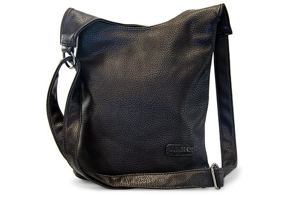 Handtasche Saintes Synthetics black