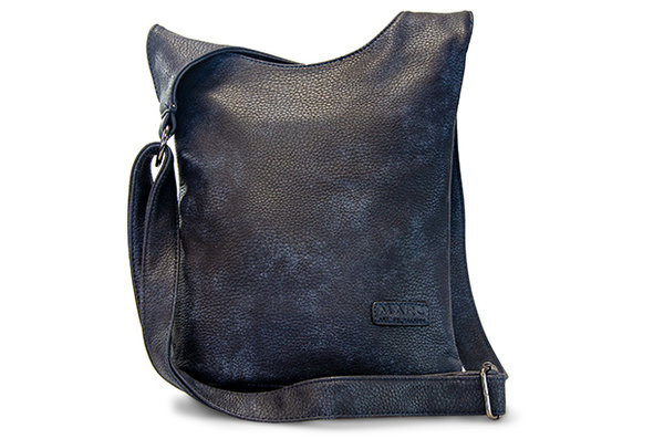 Handtasche Saintes Synthetics dark blue