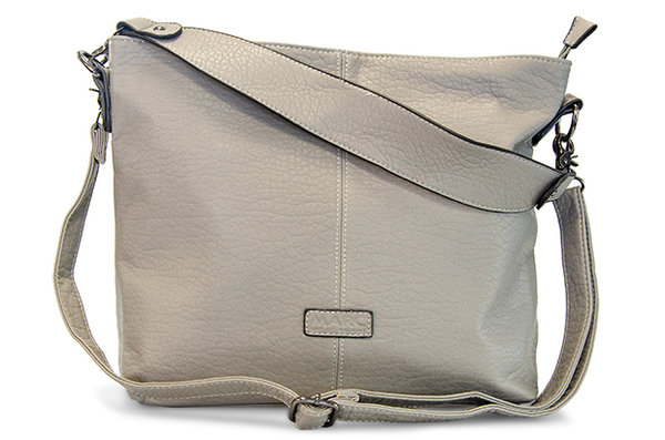 Handtasche Limoges Synthetics grey