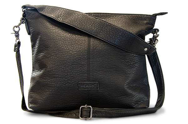 Handtasche Limoges Synthetics black