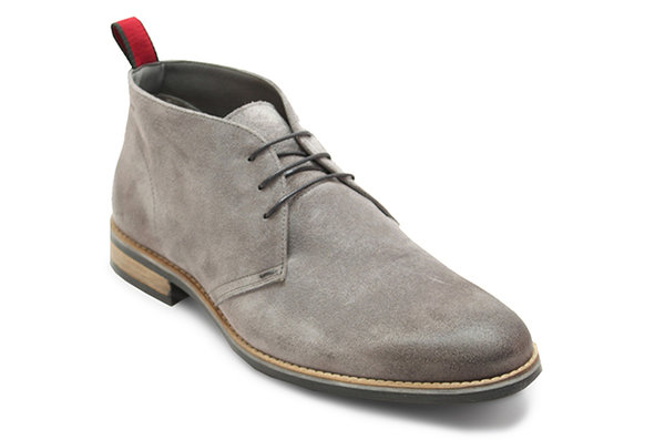 Frisco Cow Suede grey