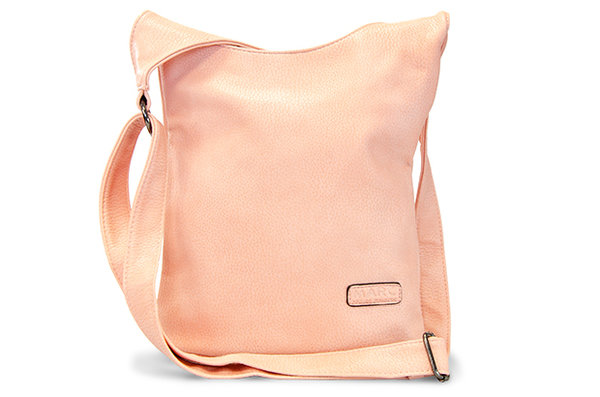 Handtasche Saintes Synthetics rose