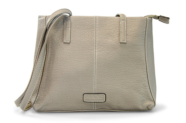 Handtasche Marseille Synthetics grey